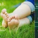 barefoot ceilidh