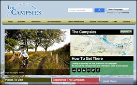 The Campsies